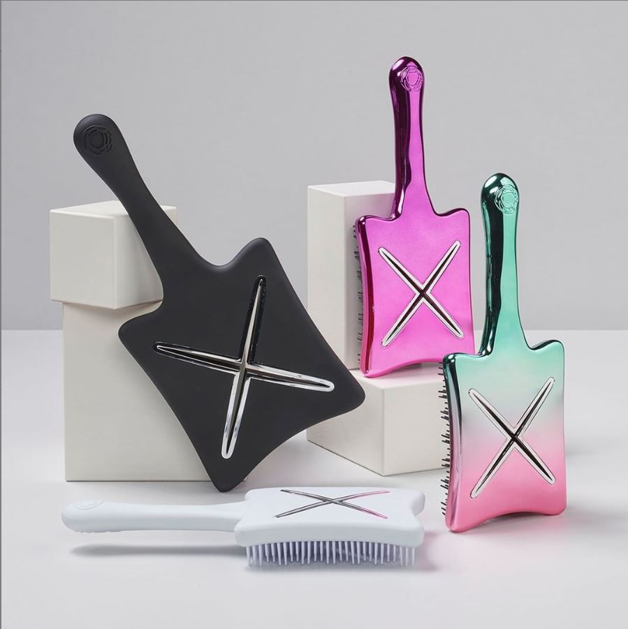 Ikoo Hair Brushes Burgess Hill Hairdressers